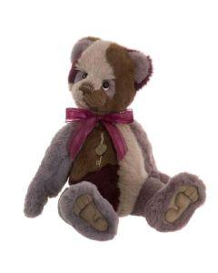 CB181871B Medley Bear by Charlie Bears 38cm