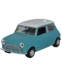 Oxford Diecast Mini Car You Have Been NIcked MIN020