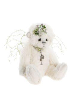 Charlie Bears MIstral Fairy Teddy Bear SJ6049C