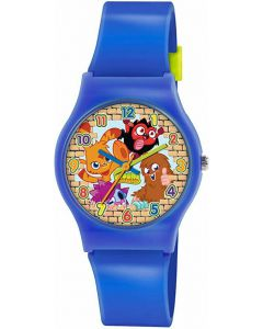 Moshi Monsters Blue Watch MM018