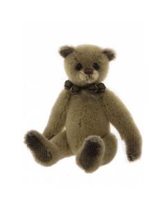 Charlie Bears Beagan Mohair Teddy Bear MM195824A