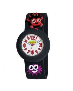 Moshi Monsters DIAVLO & IGGY Black Watch MMDI-0002