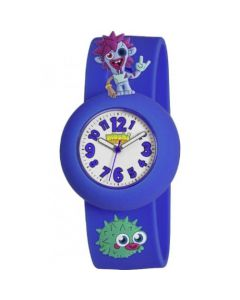 Moshi Monsters Childrens Zommer and Blurp Watch MMZO-0002