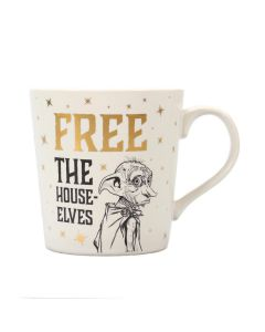 Harry Potter Tapered Mug Dobby MUGBHP33 by Half Moon Bay