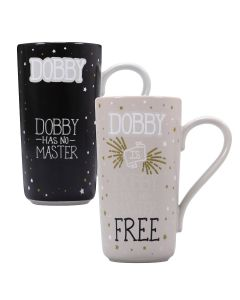 Harry Potter Heat Changing Mug Dobby MUGLHP06 by Half Moon Bay