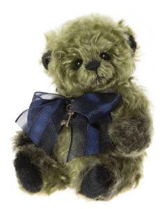 Charlie Bears Nannybeary Minimo Teddy Bear Mohair MM206075B
