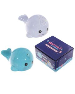 Narwaii and friends Salt and Pepper shaker set by Puckator SP66