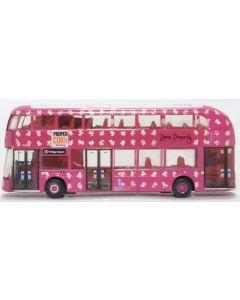 Oxford Diecast New Routemaster Propercorn NNR005