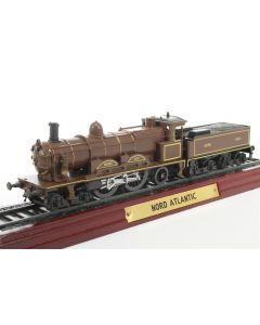 Nord Atlantic Locomotive