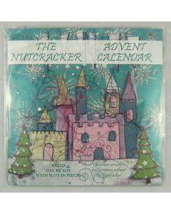 Swiss Kiss The Nutcracker Advent Calendar