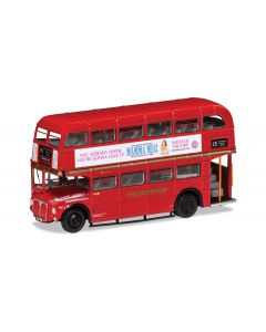 OM46316A AEC Type RM, ALM 50B, Heritage Route 15 Tower Hill, 'Mamma Mia!'