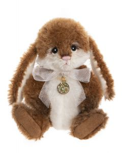 Charlie Bears Orchard Minimo Rabbit Mohair/Alpaca MM206047B