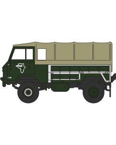 76LRFCG001 Land Rover Forward Control GS Trans Sahara Expedition