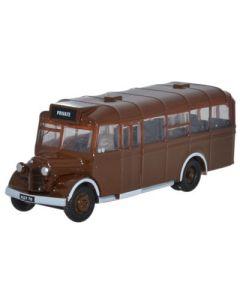 NOWB002 Bedford OWB Brown