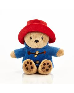 Classic Paddington Bear Bean Toy by Rainbow Designs PA1484