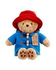 Paddington Bear Classic 21cm Cuddly Toy by Rainbow Designs PA1488