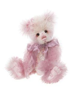 Charlie Bears Paloma Mohair Teddy Bear SJ6021A