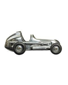Authentic Models Hornet Car Model Polished Aluminium PC015