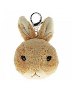 Peter Rabbit Soft Toy Purse By GUND 6051655