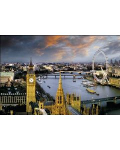 London Reichold Photographic Poster PH0460