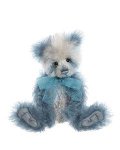 Charlie Bears Piers Mohair Teddy Bear SJ6021B