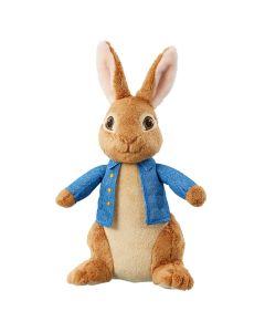 Peter Rabbit Movie Soft Toy PO1503 by Rainbow Designs