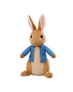 Giant Movie Peter Rabbit 55cm by Rainbow Designs PO1543