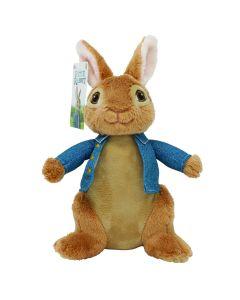 Peter Rabbit plush soft toy 18cm by Rainbow Designs PO1681p