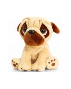 SD0590 20cm Pugsley by Keel Toys