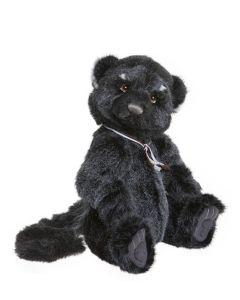 Charlie Bears Rea the Bearcat Plush Bear CB202074