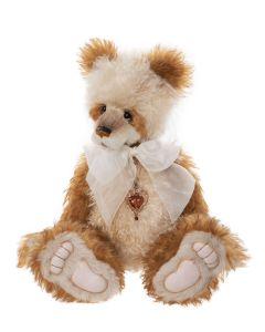 Charlie Bears Rita Mohair/Alpaca Teddy Bear SJ6001A