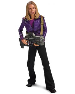 Rose Tyler Doctor Who Series 4 Action Figure by Big Chief Studios BCDW0085
