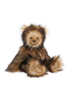 Charlie Bears Ryder Plush Teddy Bear 64cm CB202039