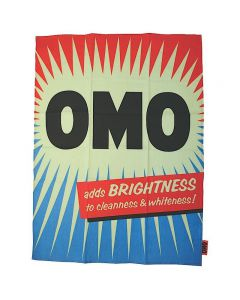 TWLTUN02 OMO Tea Towel