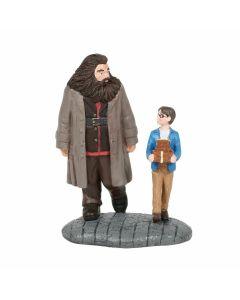 Harry Potter Village Wizarding Equipment Figurine 6005619