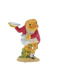 Beatrix Potter Mr Jeremy Fisher Figurine | A30111