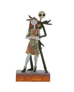 Disney Traditions Fated Romance Jim Shore Figurine by Enesco 4057951