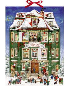 Coppenrath The Christmas Party Musical Advent Calendar 94909