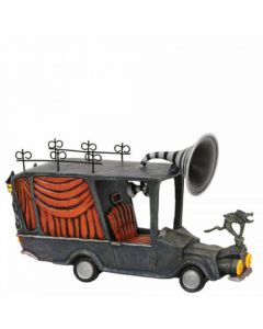 The Mayor's Car Nightmare Before Christmas Department 56 6003314