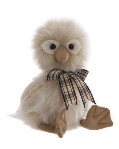 Scrambles Chick Plush by Charlie Bears 31cm CB185194