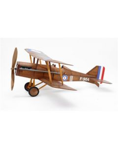 SE5A Balsa Wood Kit 1:24 by The Vintage Model Company VMC11
