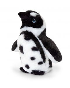 SE6945 Keeleco Humboldt Penguin soft toy 25cm (10 inches) by Keel Toys