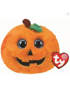 42516 Seeds Pumpkin Halloween Puffie by TY
