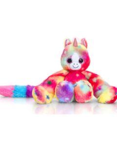SF1651 Small Hugg'ems Freya Unicorn by Keel Toys 25cm