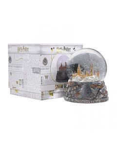 Harry Potter Hogwarts Castle Snow Globe SGHP01 by Half Moon Bay