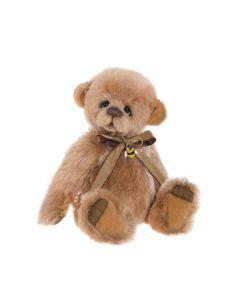 Charlie Bears Farley Mohair Bear SJ5821