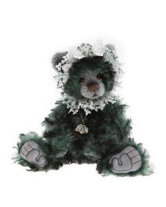 Charlie Bears Doreen Mohair Teddy Bear Limited Edition SJ6114B Due Q4 2021