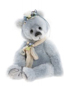 Charlie Bears Zelena Mohair Teddy Bear Limited Edition SJ6135A Due Q3 2021