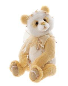 Charlie Bears Marigold Mohair Teddy Bear Limited Edition SJ6138A
