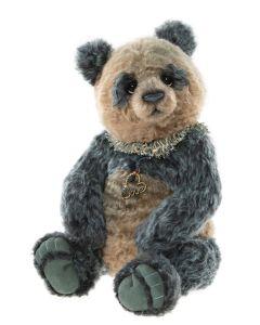 Charlie Bears Yesteryear Mohair Teddy Bear Limited Edition 33cm SJ6146B